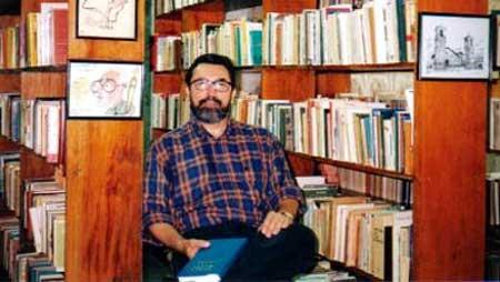 Escritor y filósofo hondureño (1949-2007)