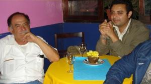 Café Paradiso, 2008