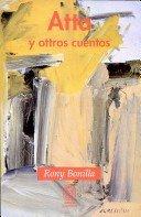Portada del libro de Rony  Bonilla Atta y otros cuentos