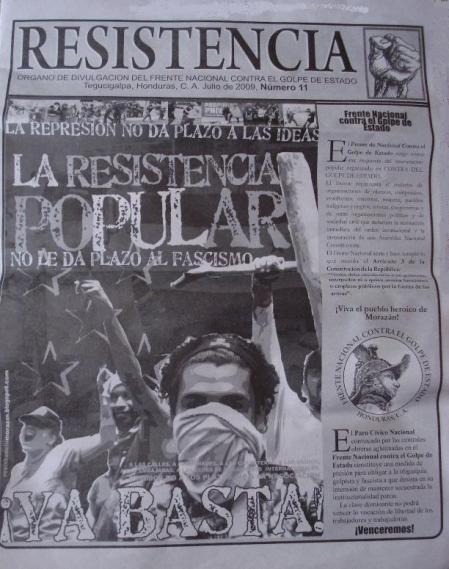 Publicaciones de la Resistencia