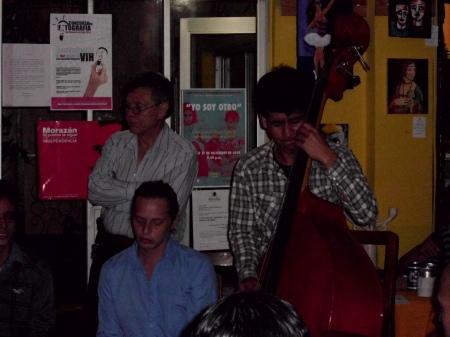 Los Solistas rinden homenaje a Ruiz Udiel