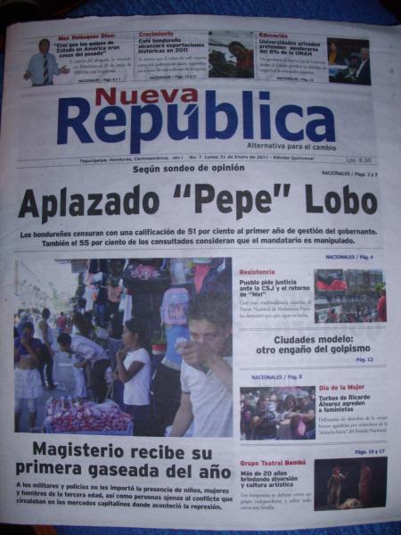 Nueva República