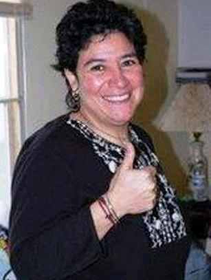 Poeta Amanda Castro