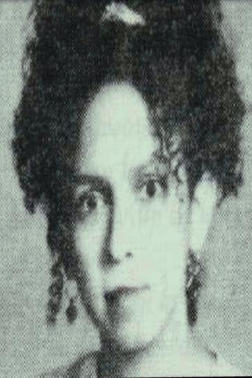 La poeta Diana Vallejo