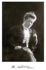 40. SELMA LAGERLOF `premio nóbel 1909