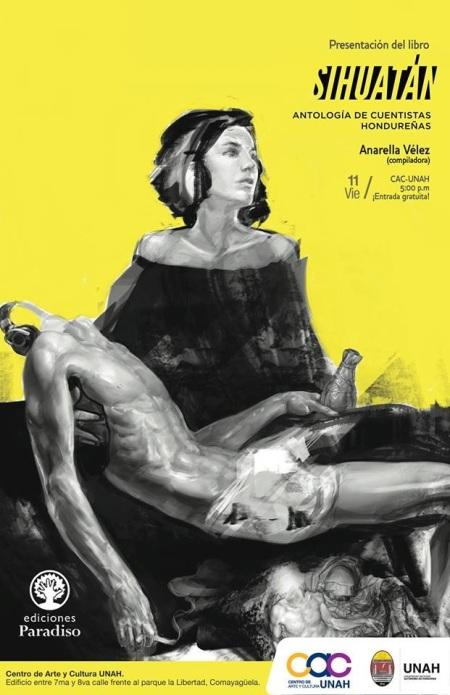 afiche sihuatán