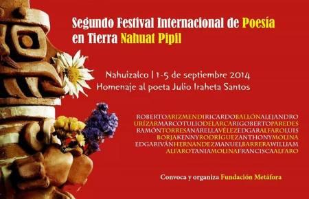 afiche festival san salvador