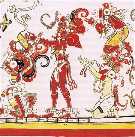 1. murales de San Bartolo