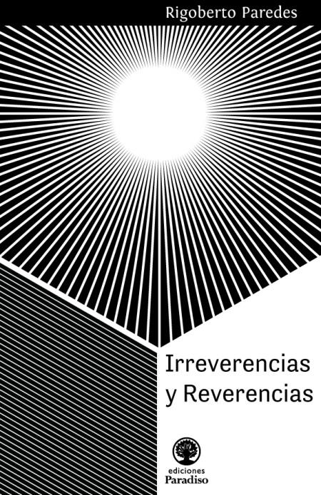 Diseño de Cubierta : Rigoberto Paredes Vélez