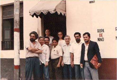 rigoberto, 1987