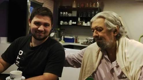 Rigoberto Andres y Rigoberto