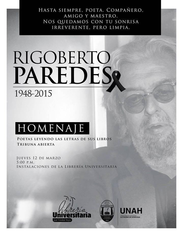 Rigoberto Paredes