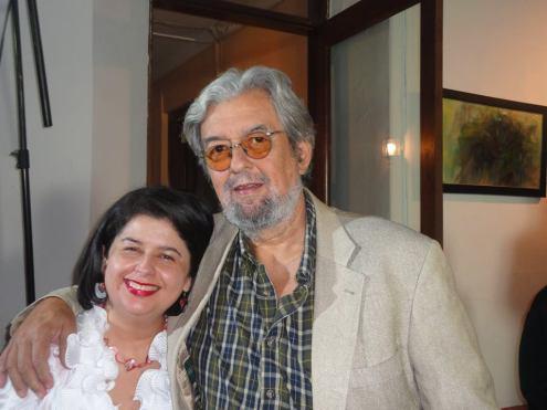Rigoberto y Alejandra