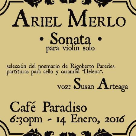 Ariel Merlo